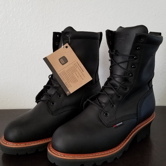 Red Wing Shoes And Boots